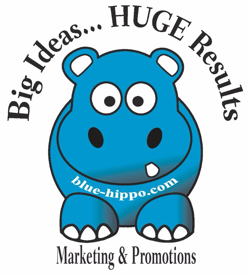 BLUE HIPPO MARKETING & PROMOTIONS